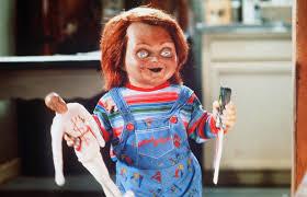 8. Chucky 80's Babies With Attitude!