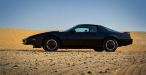 885 18 Things You Never Knew About Knight Rider