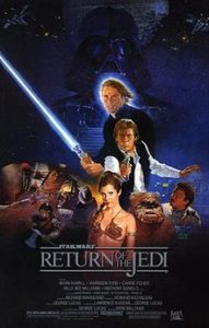 9 20 15 Things You Didn't Know About Return Of The Jedi