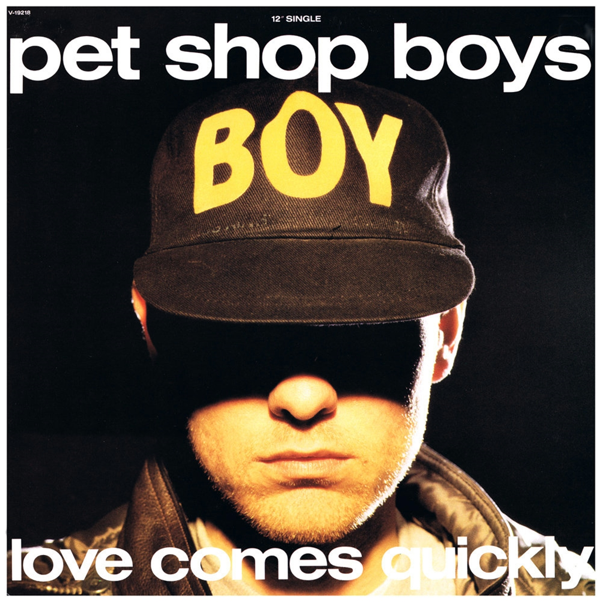 9 24 20 Things You May Not Have Realised About The Pet Shop Boys
