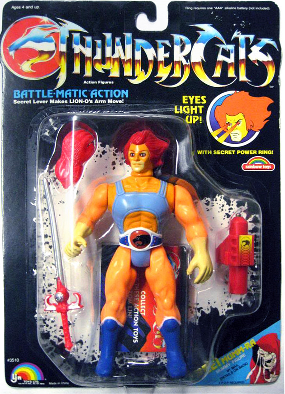 9 3 12 Toys All 80s Boys Wanted To Own