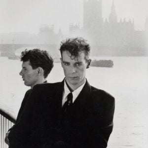 9 35 20 Things You May Not Have Realised About The Pet Shop Boys