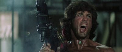 9. 1 30 Facts You Never Knew About Rambo: First Blood!