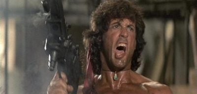 9. 2 30 Facts You Never Knew About Rambo: First Blood!