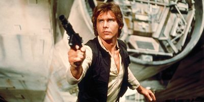 9. 5 38 Things You May Not Have Realised About Harrison Ford