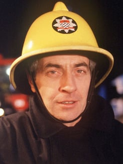 Mike 'Bayleaf' Wilson