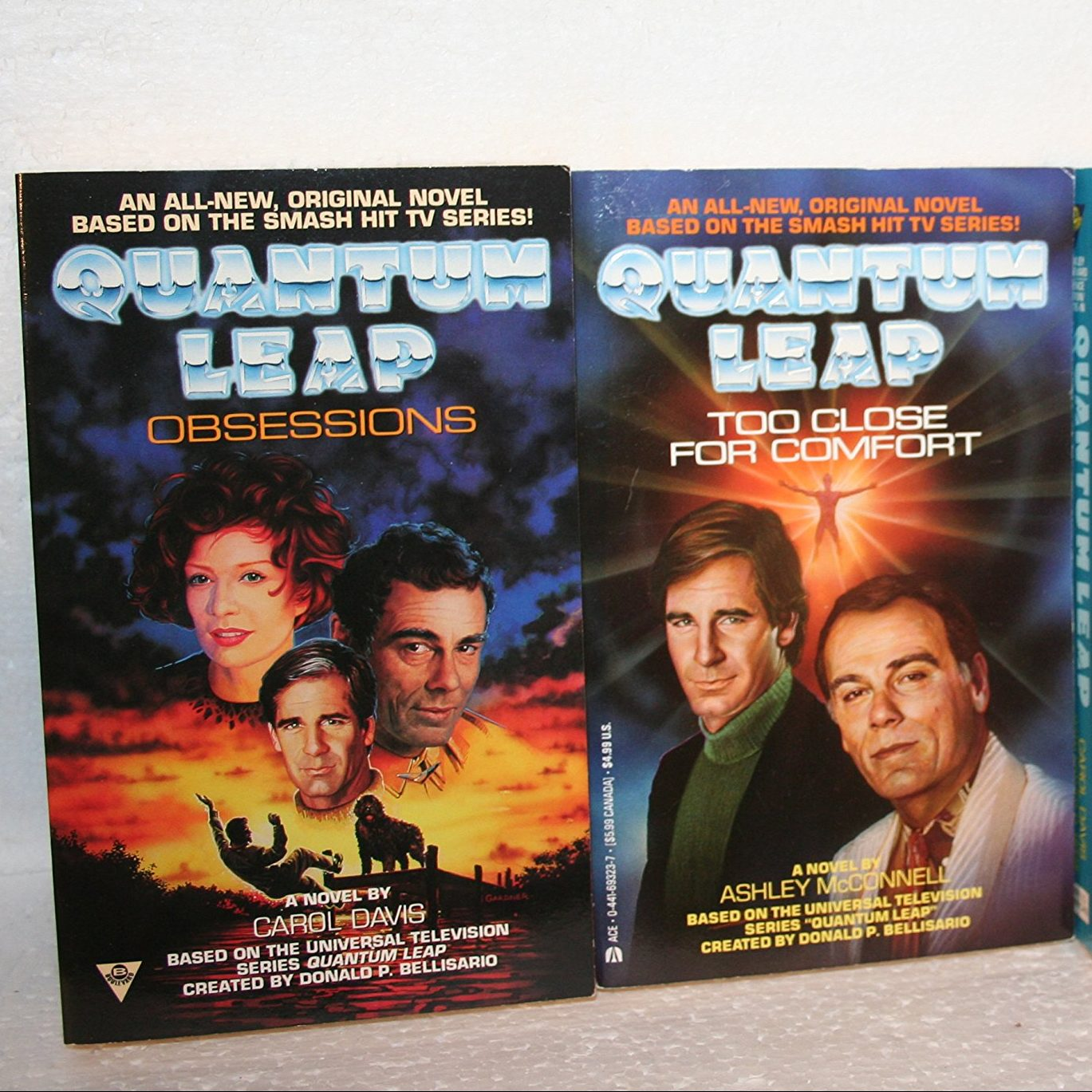 91hfALfKoIL e1603813923812 20 Facts About Quantum Leap That'll Really Take You Back