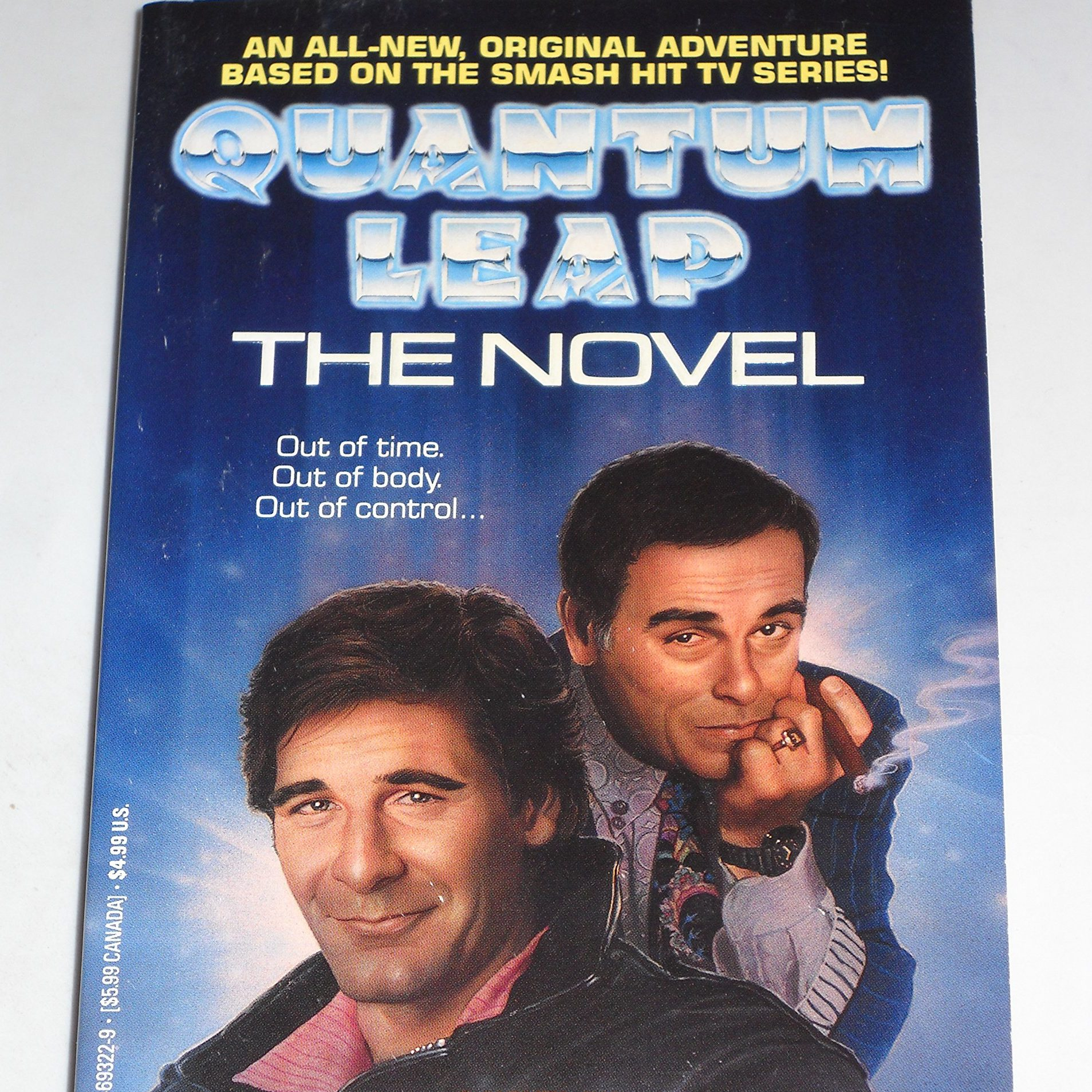 A1w id0xfBL e1603813812894 20 Facts About Quantum Leap That'll Really Take You Back