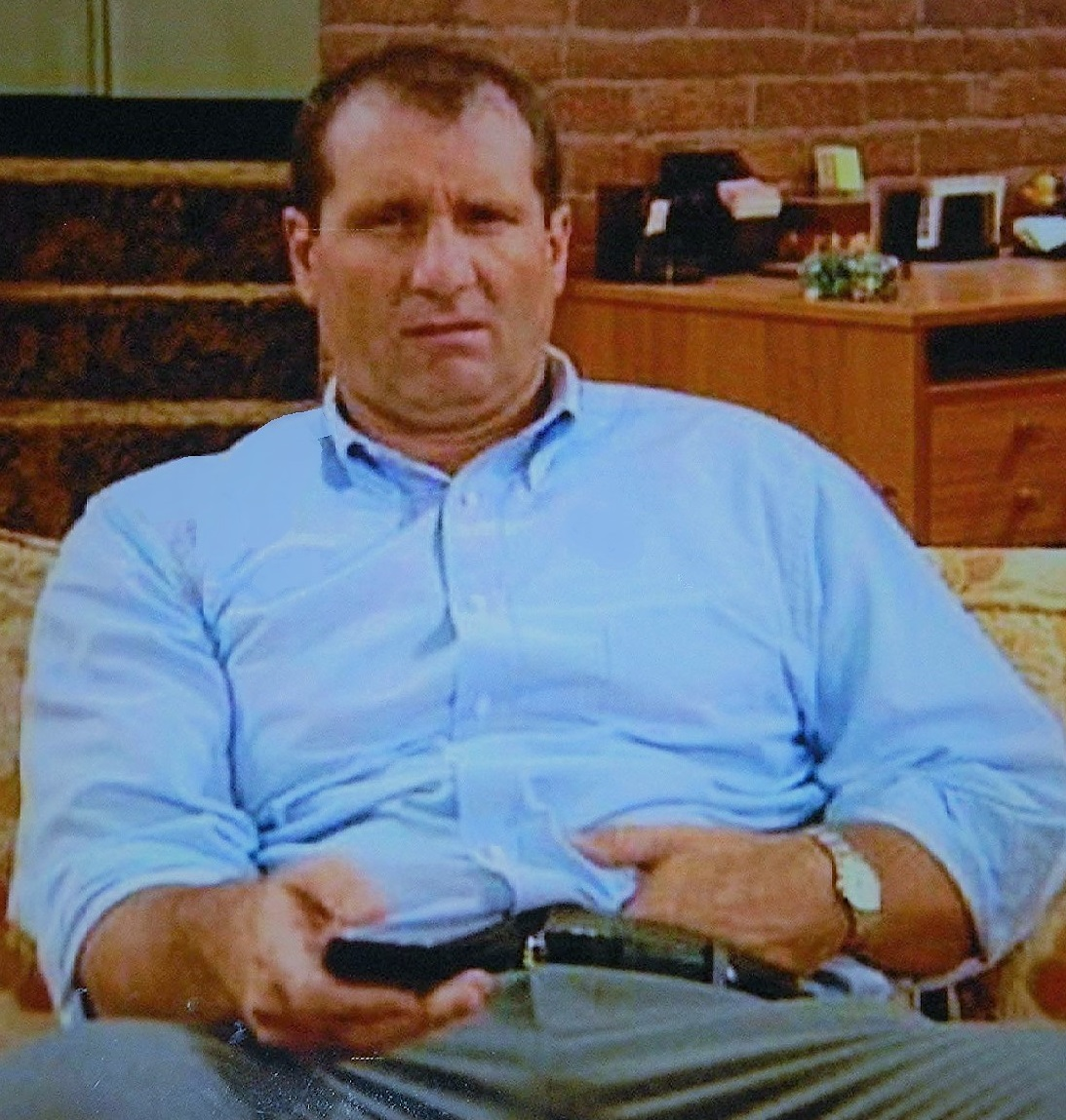 AlBundy 20 Things You Probably Never Knew About Married... With Children