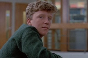 Anthony Michael Hall The Breakfast Club 20 Of Your Childhood Crushes Then And Now