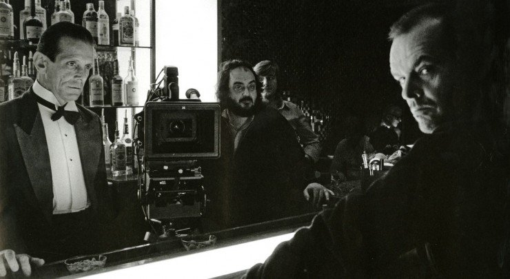 Behind the Scenes from Some of Favourite Movies 1 e1401023333349 10 Ways The Shining Set Itself Apart In The Horror Movie Scene