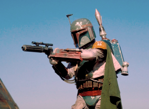 BobaFett ep6 18 Things You Never Knew About Knight Rider