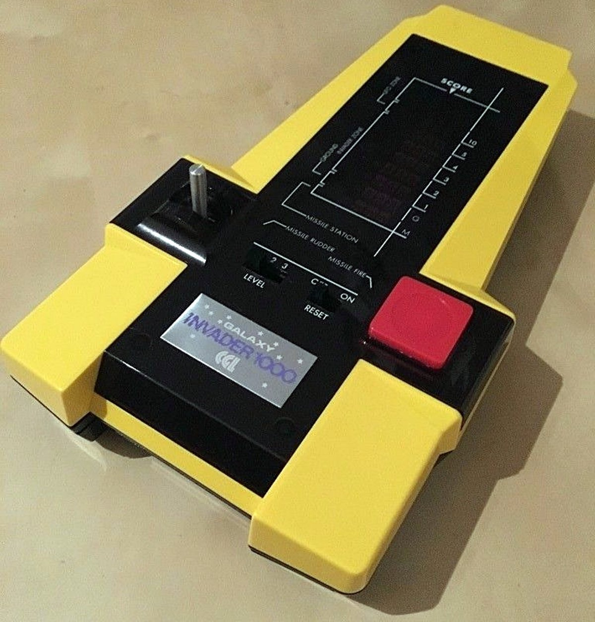 CGL1 12 Of The Best Handheld Electronic Games From The 1980s