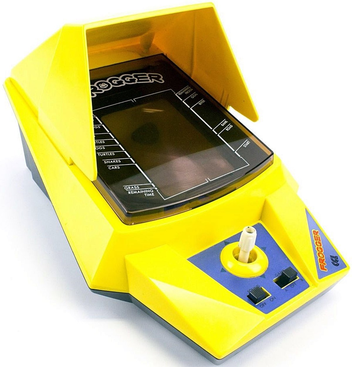 CGL2 12 Of The Best Handheld Electronic Games From The 1980s