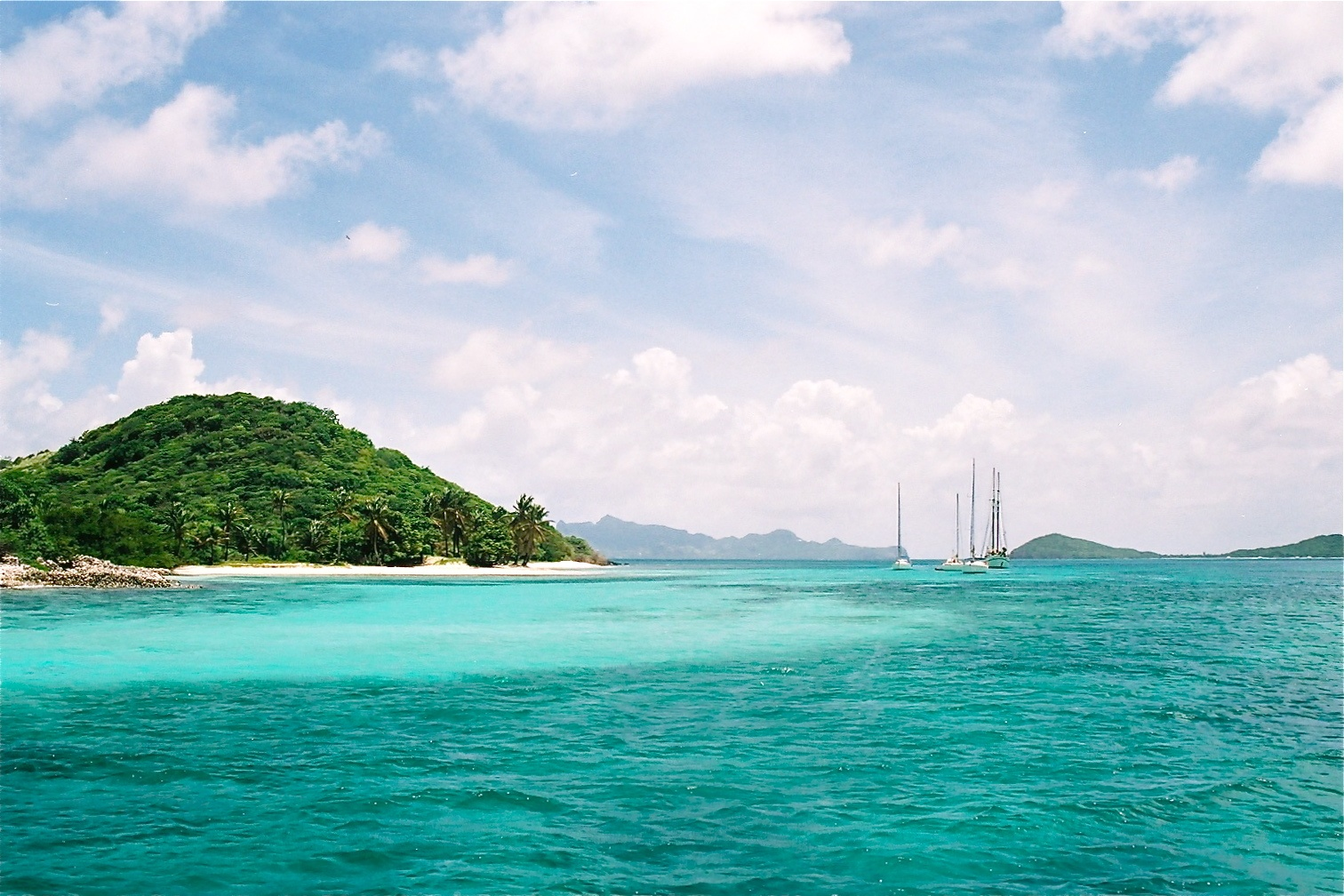 Caribbean the Caribbean Sea more than 7000 islands islets reefs and cays the West Indies 5887250146 The Top Ten Holiday Destinations Of The 1980s