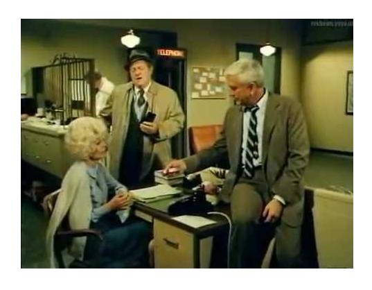 Cigarette 10 amazing Facts From The Files Of Police Squad!