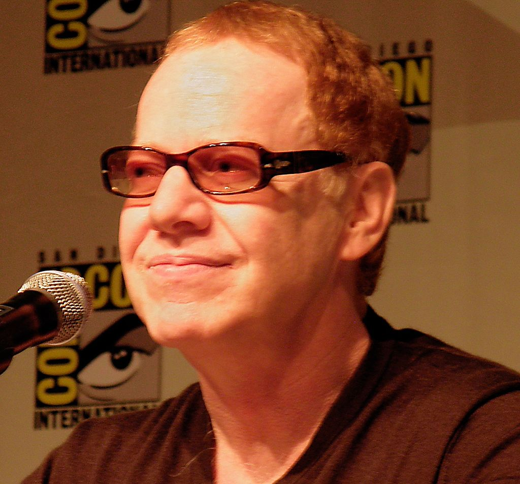 Danny Elfman cropped 20 Things You Probably Didn't Know About Weird Science
