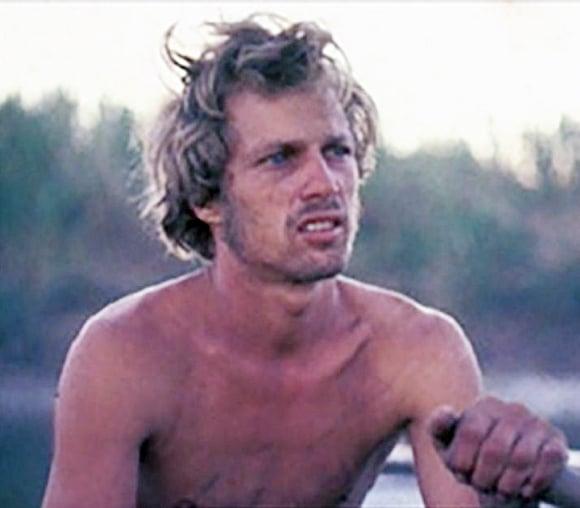 Rodney Ansell the survivor