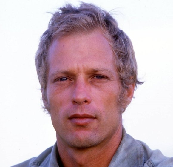 Rod Ansell, the real life 'Crocodile Dundee'