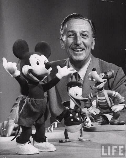 FB IMG 15281091571716020 10 Surprising Facts About Walt Disney!
