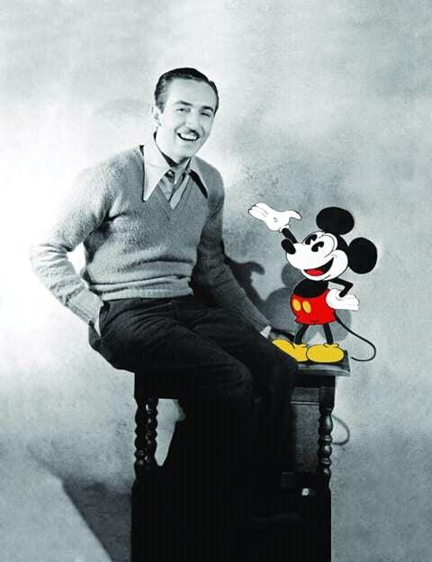 FB IMG 15281092901895844 10 Surprising Facts About Walt Disney!