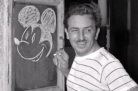 FB IMG 15281093064093492 10 Surprising Facts About Walt Disney!