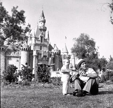 FB IMG 15281094096797888 10 Surprising Facts About Walt Disney!