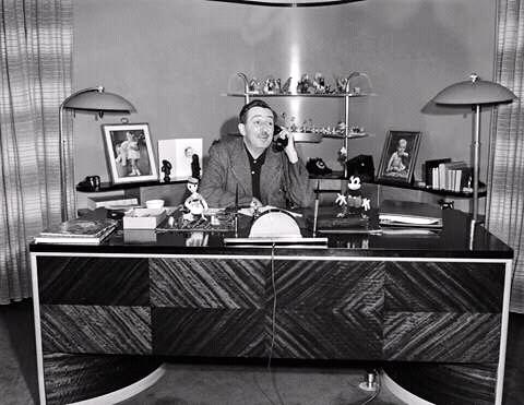 FB IMG 15281094956543439 10 Surprising Facts About Walt Disney!