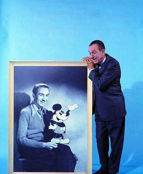 FB IMG 15281273432015146 10 Surprising Facts About Walt Disney!