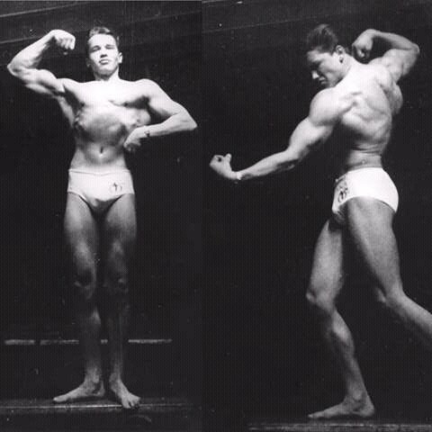 FB IMG 15283986093788041 10 Surprising Facts About Arnold Schwarzenegger