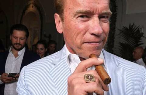 FB IMG 15283990544377296 10 Surprising Facts About Arnold Schwarzenegger