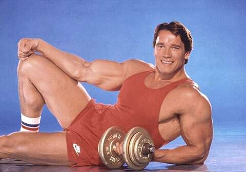 FB IMG 15284056275305389 10 Surprising Facts About Arnold Schwarzenegger