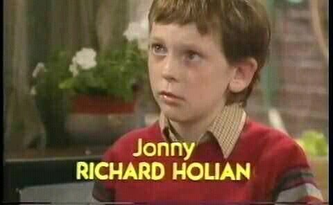 Richard Holian as Jonny