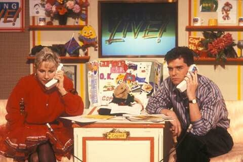 FB IMG 15289593127050185 Going Live! Here Is Why We All Loved The Saturday Morning Show.