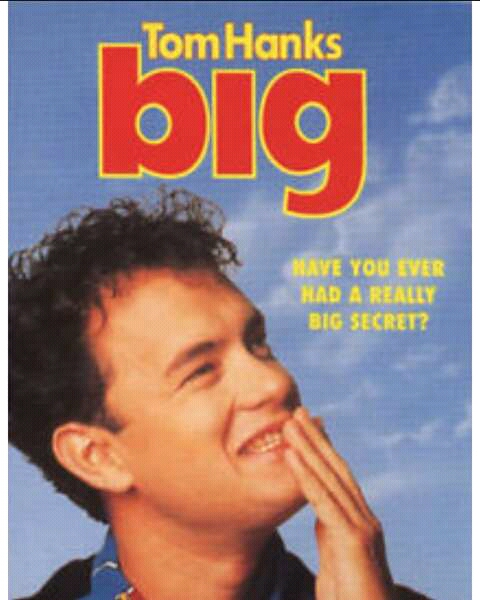 FB IMG 15291705622428913 25 Surprising Facts About Big!