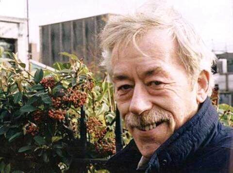 Leslie Schofield in EastEnders