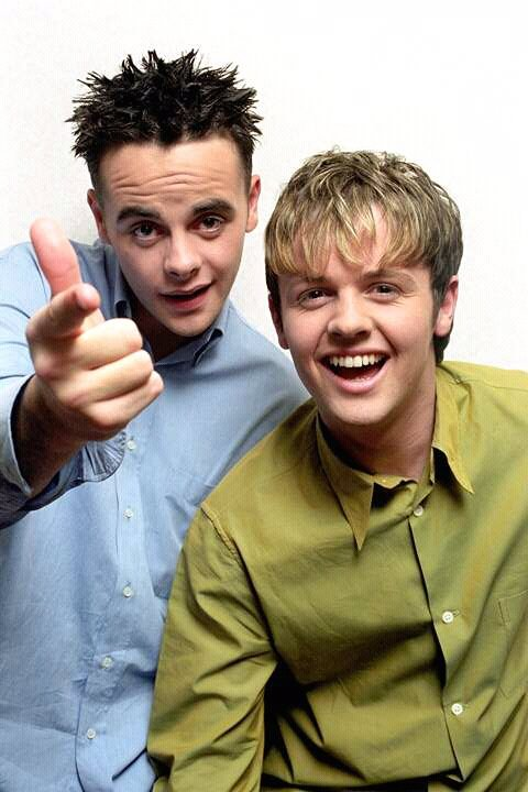 FB IMG 15295852506364342 Ten Amazing Facts About Ant And Dec!