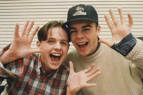 FB IMG 15295852585049889 Ten Amazing Facts About Ant And Dec!
