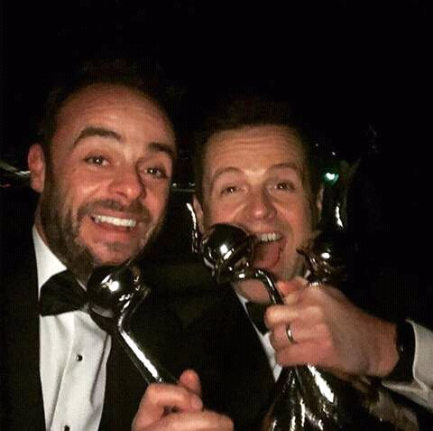 FB IMG 15295954898695835 Ten Amazing Facts About Ant And Dec!