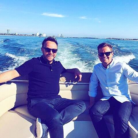 FB IMG 15295955648736616 Ten Amazing Facts About Ant And Dec!