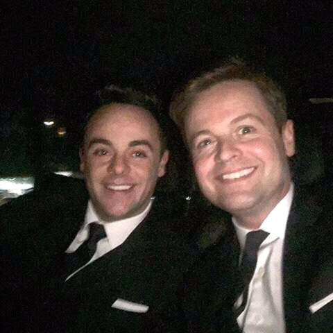 FB IMG 15295956039932752 Ten Amazing Facts About Ant And Dec!