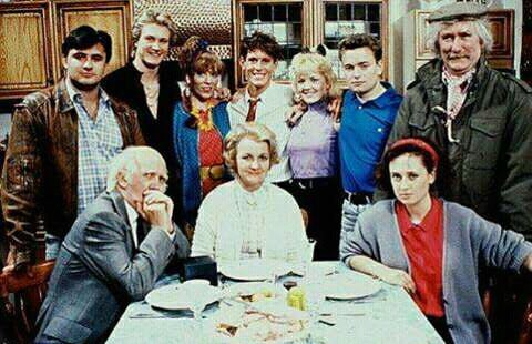 FB IMG 152962361610510262 This Is Why We Loved The Sitcom Bread!