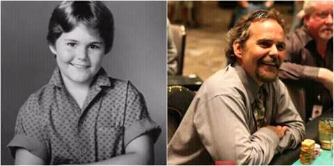 Jerry Supiran as Jamie Lawson and now