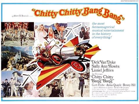 FB IMG 15302781834807630 Here's Why We Love Chitty Chitty Bang Bang!
