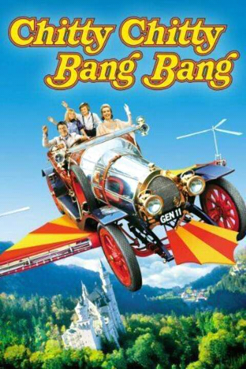 FB IMG 15302782573723894 Here's Why We Love Chitty Chitty Bang Bang!