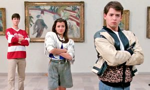 FerrisBueller Bizarre Fan Theories About Your Favourite 80s Movies