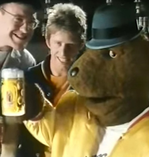 Follow the Bear Watch: The 20 Greatest TV Adverts Of The 80s