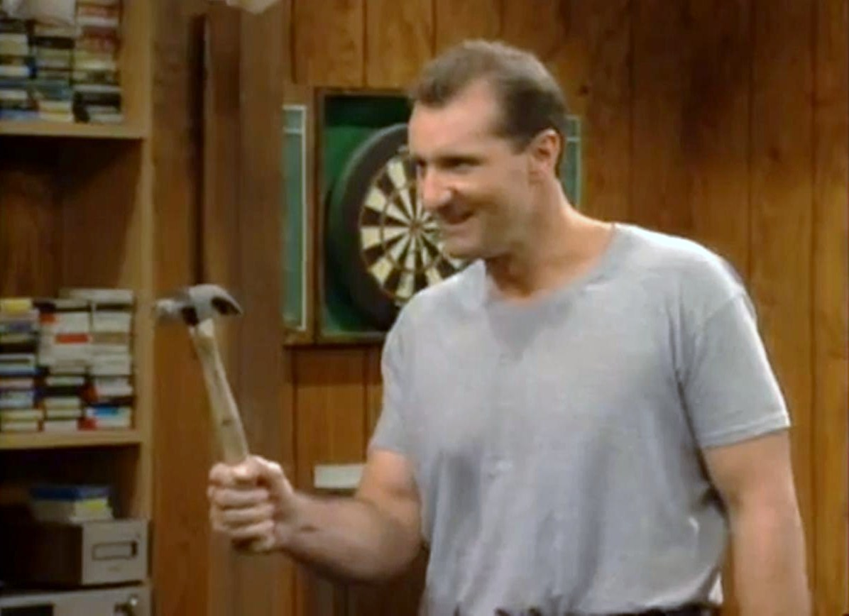 Hammer 20 Things You Probably Never Knew About Married... With Children