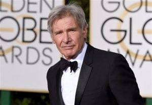 Harrison Ford 1 nominacija 20 Of Your Childhood Crushes Then And Now