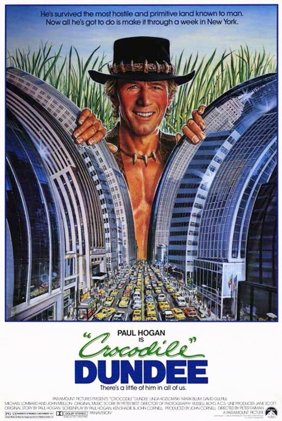 INTRO1 1 20 Things You May Not Have Realised About Crocodile Dundee